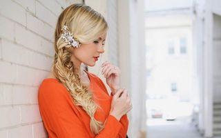 Frumuseţe. 5 moduri inedite de a-ţi împleti părul. Încearcă-le!
