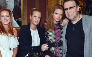 """Fetele lui Cotabiţă, primul interviu despre tatăl lor: """"Am crezut că o să-l pierdem"""""""