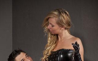 Sex. 5 jocuri erotice cu roluri de experimentat în dormitor