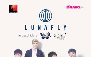 Lunafly revin cu un concert incendiar în România