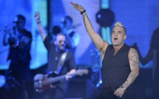 Cum vor fi despăgubiţi fanii care au răbdat de sete la show-ul lui Robbie Williams