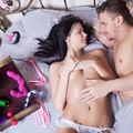 Sex. 8 accesorii erotice care fac preludiul mai incitant
