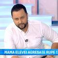 """Mama fetei violate, sunată în timpul ședinței CNA. Forul amână o decizie privind emisiunea """"La Măruță"""""""