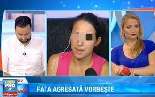 Cum se apără Pro TV după interviul cu victima violului din Vaslui