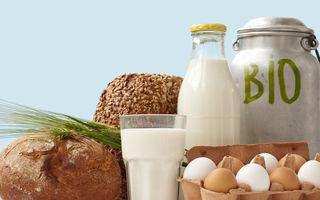 Nutriţie. Ce produse bio preferă să cumpere românii?