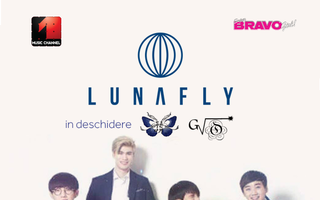 Lunafly te invită la un AFTERPARTY de neuitat!