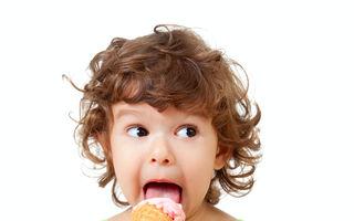Sănătate. Topul celor mai frecvente probleme de alimentație la copii