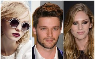 Noua generaţie a modei: Copiii celebrităţilor cuceresc podiumul
