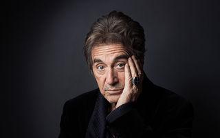 Al Pacino vrea ca fiica sa să-şi schimbe numele de familie