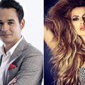 Răzvan Simion şi Lidia Buble au plecat împreună în vacanţă