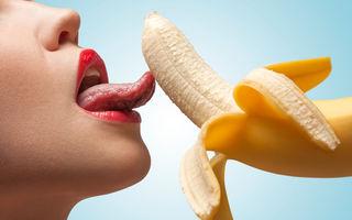 Sex oral. 6 trucuri ca să scapi de inhibiţii. Oferă-i partida de amor visată!