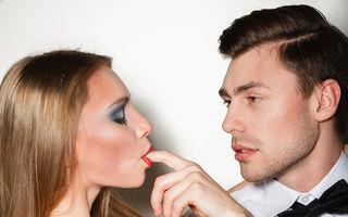 Sex oral. 5 poziţii erotice în care să-ţi satisfaci iubitul