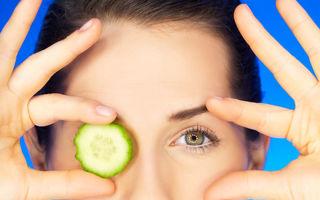 Frumuseţe. 5 tratamente răcoritoare şi nutritive pentru zilele caniculare