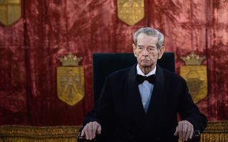 """Regele Mihai i-a retras titlul de """"Principe al României"""" nepotului său Nicolae"""