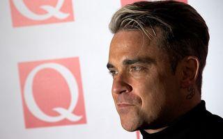 Robbie Williams dă în judecată un fost angajat
