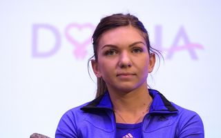 Simona Halep a deschis bursa de la Toronto