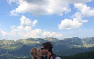 Cristina Cioran se mărită