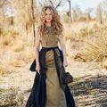 Frumuseţe de la Antipozi: Nicole Kidman, apariţie superbă pe coperta Vogue