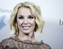Britney Spears va juca într-un serial TV