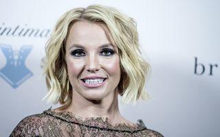 Britney Spears va juca într-un serial TV