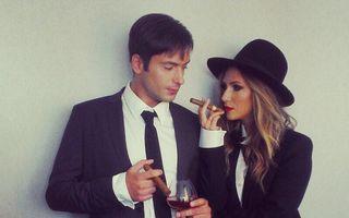 Pregătiri de nuntă: Adela Popescu şi Radu Vâlcan au stabilit ziua în care se vor căsători