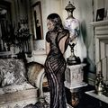 Putere, sex-appeal şi stil: Beyonce, pictorial fierbinte în Vogue