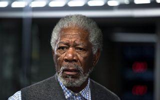 Nepoata lui Morgan Freeman, înjunghiată mortal în plină stradă - VIDEO