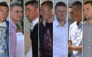 Violatorii din Vaslui au primit între 5 şi 8 ani de închisoare