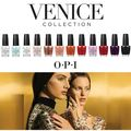 Evadeaza in Italia cu OPI VENICE COLLECTION