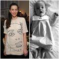 Bun venit pe lume: Liv Tyler şi-a prezentat fiul pe Instagram