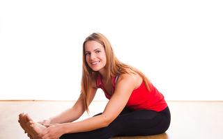 Dr. Oz: 4 teste rapide şi atipice prin care descoperi cum stai cu sănătatea