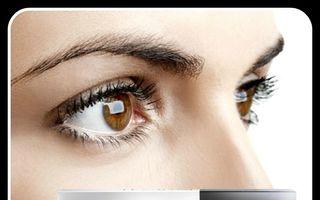 Redensity Eyes - secretul frumusetii vesnice