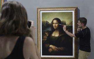 Misterul zâmbetului Mona Lisei a fost descifrat: Trucul lui Leonardo da Vinci