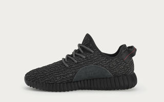 Kanye West și adidas Originals prezintă YEEZY BOOST 350