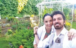 """Soţul Andreei Marin, îngrozit de hoţii care le-au spart casa: """"Puteau să mă omoare"""""""