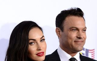 Megan Fox a depus actele de divorţ