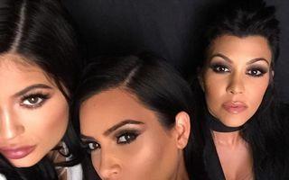 Frumuseţe. Cum să te machiezi precum surorile Kardashian în 3 paşi