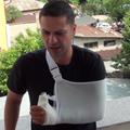 """Coşmarul lui Augustin Viziru după """"Ferma vedetelor"""": Recuperarea va dura un an"""