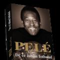 DE CE IUBIM FOTBALUL - Pelé împreună cu Brian Winter
