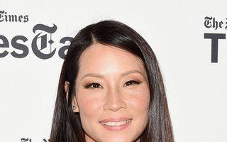 Lucy Liu a devenit mamă la 46 de ani
