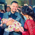Măruţă dă lovitura pe Facebook: Poza cu fetiţa lui Pepe a cucerit inimile fanilor