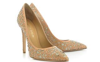 4 Modele de pantofi chic pentru această toamnă