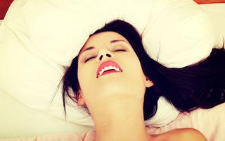 Sex. 5 poziţii pentru orgasm multiplu. Experimentează-le diseară!