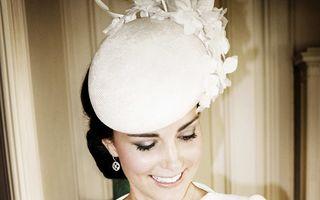 Șoc la palat: Kate Middleton, din nou însărcinată?