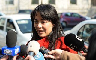 Oana Mizil a născut: Marian Vanghelie e tătic de fată