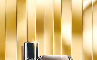 Noutati de la Guerlain: PARURE GOLD