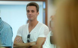 """Mircea Badea: """"Revenirea lui Bendeac în trust e dureroasă. Mă doare-n cot"""""""