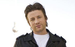Jamie Oliver a dat 10 milioane de lire sterline pe o casă