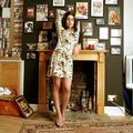 Amy Winehouse, aşa cum era ea: Imagini inedite din viaţa artistei