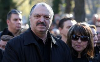 Cel mai scump adio: Marina Almăşan a vrut să-l stoarcă de bani pe Victor Socaciu
